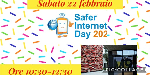 Safer Internet Day & Minecraft Concorso M9