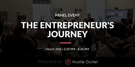 The Entrepreneur's Journey Panel tickets