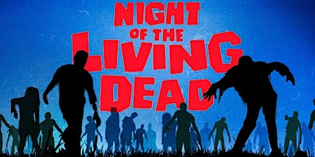 Movies By The Broadkill: Night of the Living Dead tickets