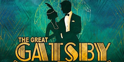 The Great Gatsby Gala