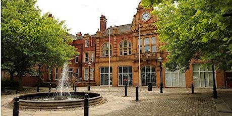 Salford's University & Museum Heritage tickets