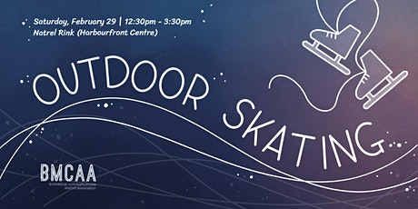 BMCAA Presents: Skating at Habourfront tickets