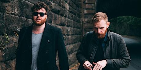 David Foley & Jack Smedley Album Launch / Folklub @ The Hug and Pint tickets