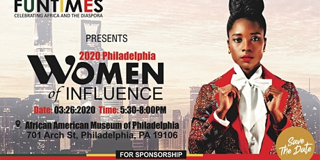 FunTimes March Release Party and Women of Influence Celebration tickets