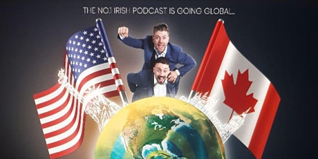 The 2 Johnnies Podcast - Live in Boston New date tickets
