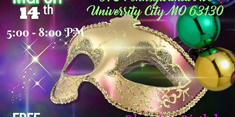 Mardi Gras Girls Night Out tickets