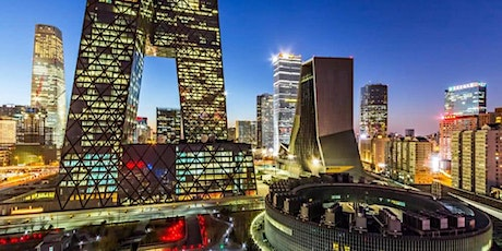 China's Urban Ideology (Timothy Oakes, University of Colorado Boulder) tickets