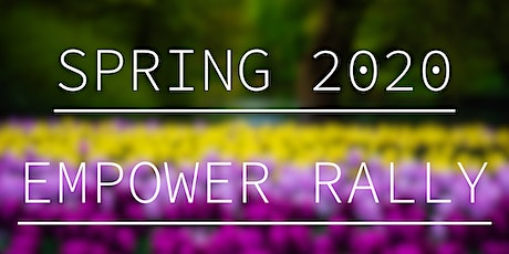Pittsburgh Area Spring Launch Event  tickets