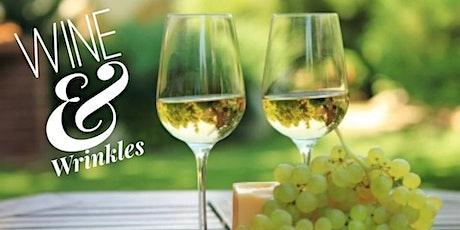Wine & Wrinkles tickets