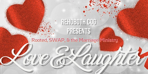 Love and Laughter: Sneaker Ball & Panel