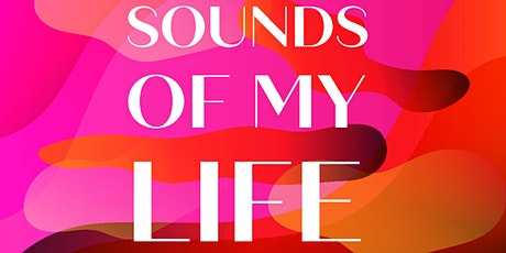 A Taste of Sounds of My Life billets