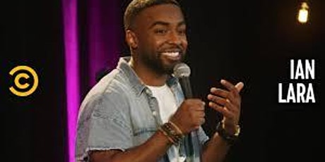 Limited VIP Tickets For Stand Up Comedian Ian Lara Performs Live tickets
