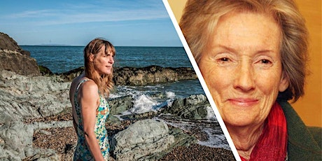 Author Ruth Fitzmaurice, in conversation with Lelia Doolan, Film Producer tickets