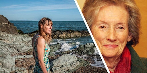 Author Ruth Fitzmaurice, in conversation with Lelia Doolan, Film Producer