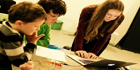 CoderDojo Glasgow Science Centre - February 2020 tickets