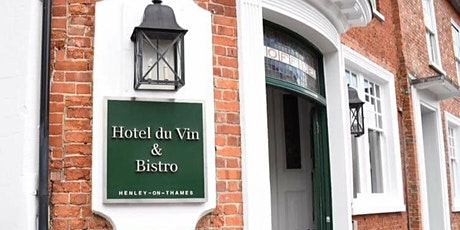 BBO PA Network - Hotel du Vin - Weds 19th Feb - LinkedIn Tech Spotlight tickets
