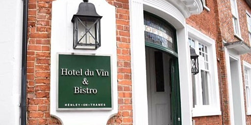 BBO PA Network - Hotel du Vin - Weds 19th Feb - LinkedIn Tech Spotlight
