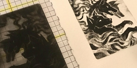 Monotype Printmaking | Kaysha Siemens tickets