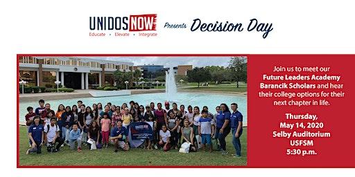 UnidosNow Decision Day 2020
