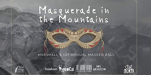 Masquerade in the Mountains: An Evening for Immortal Souls