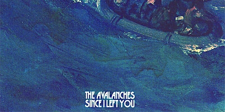 "Classic Album Sundays D.C. Presents The Avalanches ""Since I Left You"" tickets"