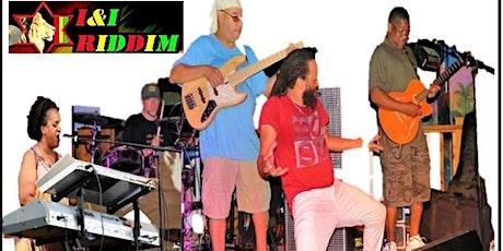 Worry Free Wednesday featuring I&I Riddim tickets