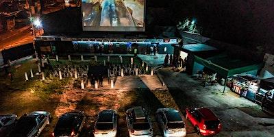 FILME: PREDADORES ASSASSINOS ( DUBLADO ).