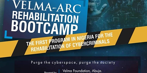 VELMA-ARC LAUNCH: MEET 1ST SET OF REHABILITATED CYBERCRIMINALS IN NIGERIA