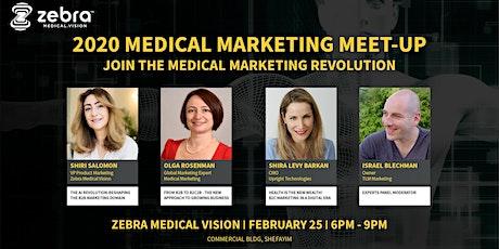 Medical Marketing Meet Up tickets