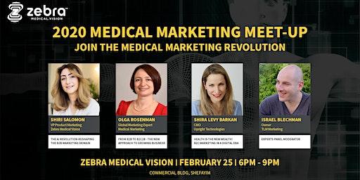 Medical Marketing Meet Up
