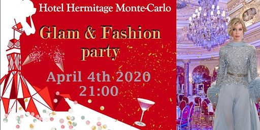 Glam & Fashion Party Monaco