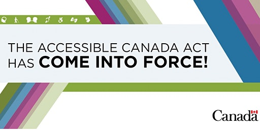 The Accessible Canada Act - How Does it Impact You?
