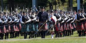 74th Annual Pacific Northwest Highland Games and Clan Gathering