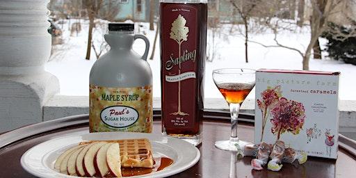 Local Maple Tasting Tour