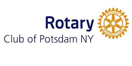 2020 Potsdam Rotary Golf Tournament tickets