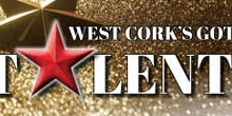 West Cork's Got Talent 2020 tickets