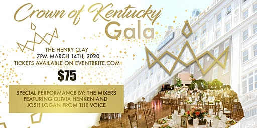 Crown of Kentucky Gala