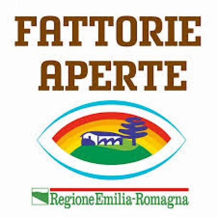 Immagine Fattoria Aperta - 9 Maggio 2021