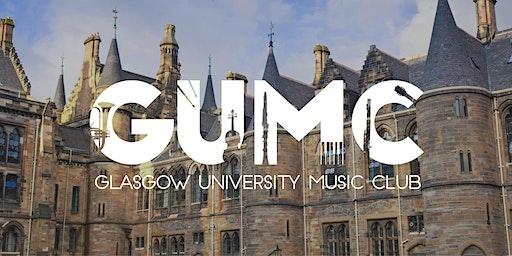 GUMC wind band concert