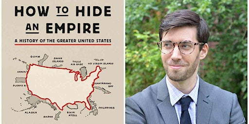 How to Hide an Empire with Daniel Immerwahr, Ph.D