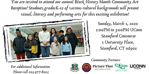 16th Annual Student Cultural Arts & Literary Program