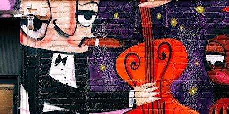 "Live Jazz - ""Majoro"" Guitar Trio tickets"