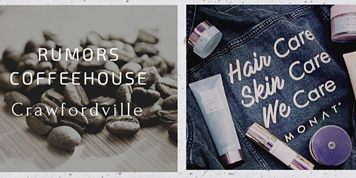 Sip and Sample - Meet Monat and Rumors Coffeehouse