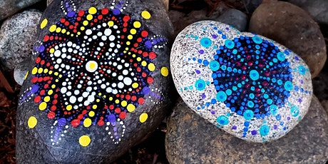 Rock Mandala Painting tickets