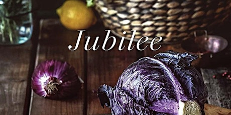 Cookbook Club: Jubilee: Recipes from Two Centuries of African American Cooking by Toni Tipton-Martin tickets