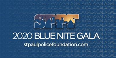 St Paul Police Foundation 2020 Blue Nite Gala