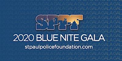 St Paul Police Foundation 2020 Blue Nite Gala