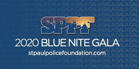 St Paul Police Foundation 2020 Blue Nite Gala tickets
