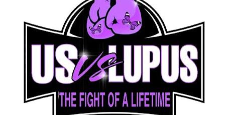 Us vs Lupus Community Walk tickets