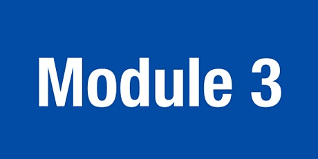 """CE Module 3: """"Dissecting the Agreement of Sale"""" tickets"""